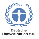 Logo Deutsche Umwelt-Aktion e.V.