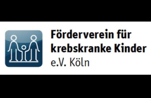 Logo Förderverein für krebskranke Kinder